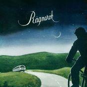 Ragnarök by RAGNARÖK album cover