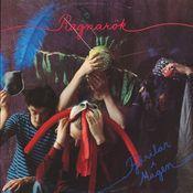 Fjärilar I Magen by RAGNARÖK album cover