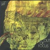 Out Of Focus by OUT OF FOCUS album cover