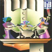 Uzeb Club by UZEB album cover