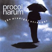 Prodigal Stranger by PROCOL HARUM album cover