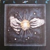 Inside Out by FLOCK, THE album cover