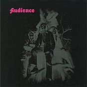 Audience by AUDIENCE album cover