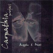 Carpathia Project by CARPATHIA PROJECT album cover