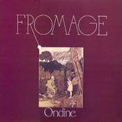 Ondine by FROMAGE album cover