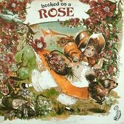 Hooked on a Rose         by ROSE album cover