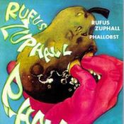 Phallobst by RUFUS ZUPHALL album cover