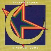 Kingdom Come by BROWN'S KINGDOM COME, ARTHUR album cover