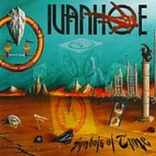 Symbols of Time  by IVANHOE album cover