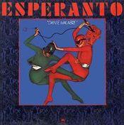 Danse Macabre by ESPERANTO album cover