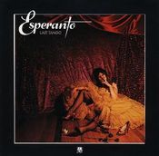 Last Tango by ESPERANTO album cover