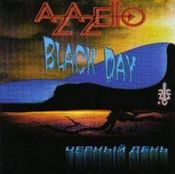 Black Day by AZAZELLO album cover