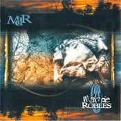 Mar de Robles by MAR DE ROBLES album cover