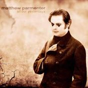 All Our Yesterdays by PARMENTER, MATTHEW album cover