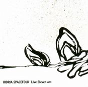 Live Eleven a.m.  by HIDRIA SPACEFOLK album cover