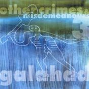 Other Crimes And Misdemeanors III by GALAHAD album cover