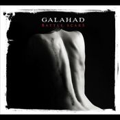 Battle Scars by GALAHAD album cover