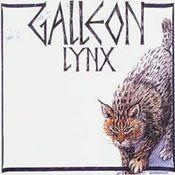 Lynx by GALLEON album cover