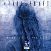 Ranarop / Call of the Sea Witch by GJALLARHORN album cover