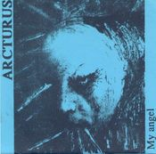 My Angel (vinyl) by ARCTURUS album cover