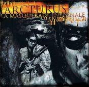 La Masquerade Infernale by ARCTURUS album cover