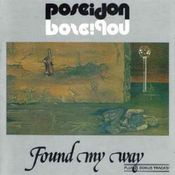 Found My Way by POSEIDON album cover
