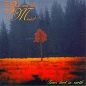 Tears Laid in Earth  by 3RD AND THE MORTAL, THE album cover