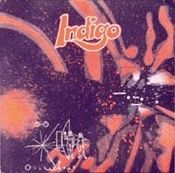 Indigo by INDIGO album cover