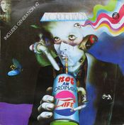 Kornelyans: Not an Ordinary Life by KORNI GRUPA / KORNELYANS album cover