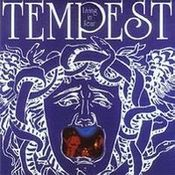 Living In Fear  by TEMPEST album cover