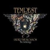 Under The Blossom by TEMPEST album cover