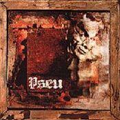 Pseu by PSEU album cover