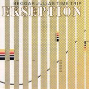 Beggar Julias Time Trip  by EKSEPTION album cover