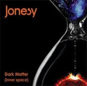 Dark Matter by JONESY album cover