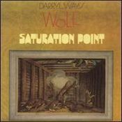 Saturation Point by WOLF album cover