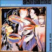 Man or Monkey by CASSIBER album cover