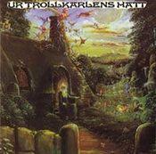 Ur Trollkarlens Hatt by HANSSON, BO album cover
