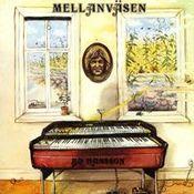 Mellanväsen by HANSSON, BO album cover