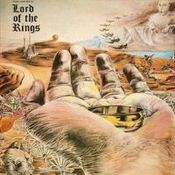Lord Of The Rings by HANSSON, BO album cover