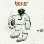 Astronauta Olvidado by BAUER album cover