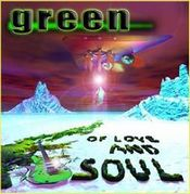 Of Love and Soul by GREEN album cover