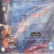 Sarcastic Fingerheads  by EDGE album cover