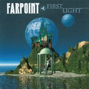 First Light  by FARPOINT album cover