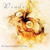 The Imaginary Direction Of Time by WINDS album cover