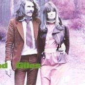 McDonald & Giles by MCDONALD & GILES album cover