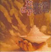 Moving Gelatine Plates by MOVING GELATINE PLATES album cover
