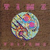 Vrijeme by TIME album cover