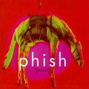 Hoist by PHISH album cover
