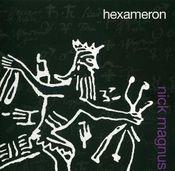 Hexameron  by MAGNUS, NICK album cover