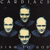 Sing To God by CARDIACS album cover